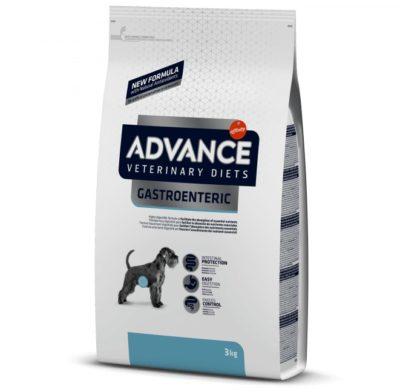 τροφη advance gastroenteric κλινικη διαιτα σκυλων με γαστριτιδα διαρροια σκυλου