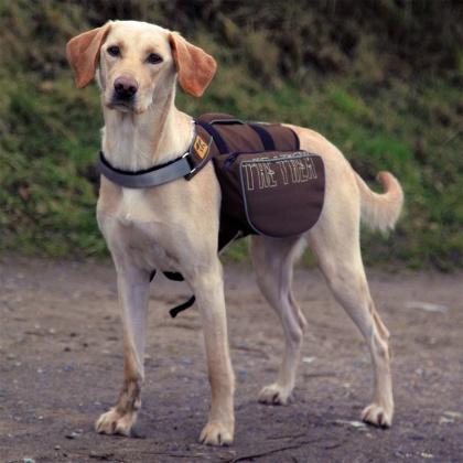 e381e63d1aa4 σαμαρακι σακος πλατης σκυλου trixie on the trek για μεταφορα πραγματων