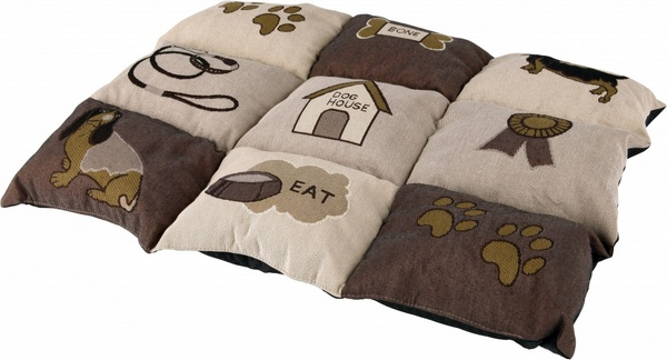 Trixie κουβερτα για σκυλο στρωμα patchwork blanket