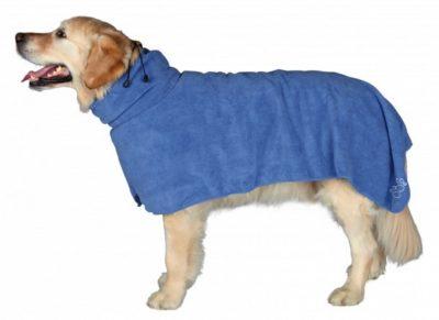 trixie bathrobe πετσετα ρομπα σκυλων