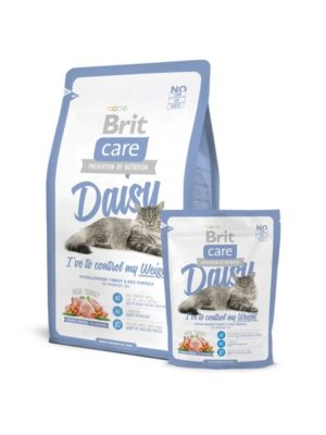 99d8b6008df5 Brit Care Control weight superpremium υποαλλεργικη τροφη για γατα μειωση  βαρους