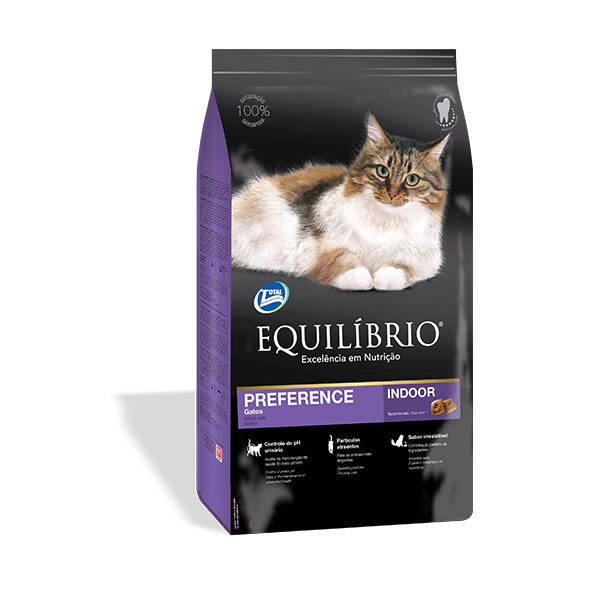 Equilibrio Preference cats τροφη για εκλεκτικη ιδιοτροπη γατα