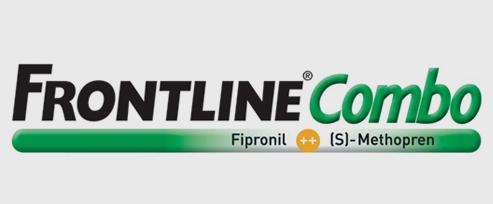 Frontline Compo αντιπαρασιτικη αμπουλα πιπετα σκυλων