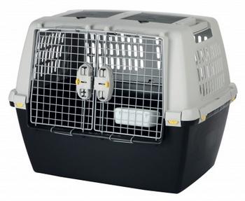 bf9c84f32340 κλουβι μεταφορας σκυλων για αυτοκινητο και αεροπορικα ταξιδια Gulliver  Touring Transport Box