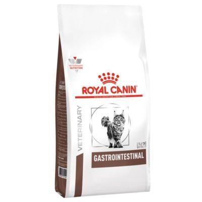 royal canin gastro intestinal κλινικη διαιτα για γατα με οξεια διαρροια γαστρεντεριτιδα
