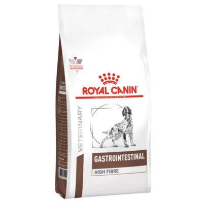 τRoyal Canin Gastro intestinal Fibre Responce κλινική διαιτα σκυλου τροφη για δυσκοιλιοτητα