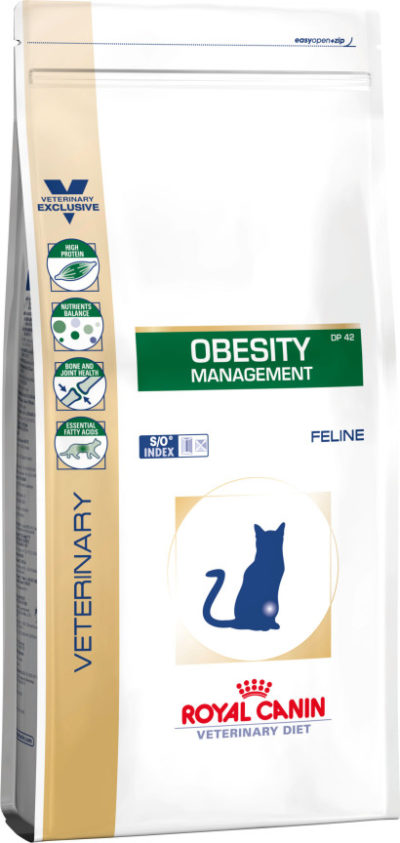 royal canin obesity κλινικη διαιτα για υπερβαρη γατα μειωση βαρους