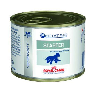 Royal Canin Starter κονσερβα τροφη για κουταβια