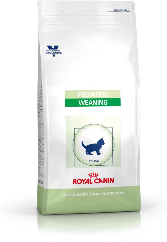 τροφη για γατακια και θηλυκες γατες σε γαλουχια Royal Canin Weaning