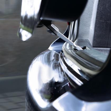 trixiecar cooler γαντζος πορτμπαγκαζ για αερισμο αυτοκινητου για σκυλους