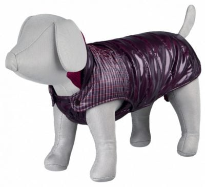 trixie asti αδιαβροχα παλτο ρουχα για σκυλους