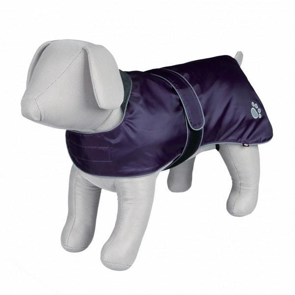 trixie orleans ρουχο σκυλου παλτο αδιαβροχο σκυλων