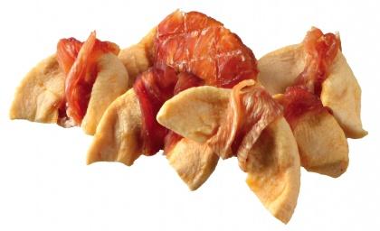 snack trixie premio apple chicken σνακ σκυλων με μηλο και κοτοπουλο