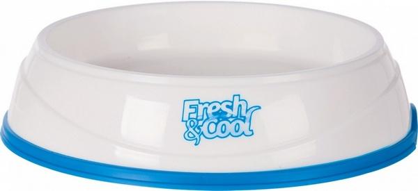 Trixie fresh & cool - πιατο ψυξης νερου σκυλων