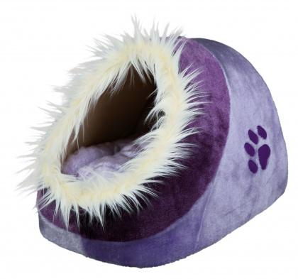 Οι Trixie Minou για γατες φωλιες γιασκυλους