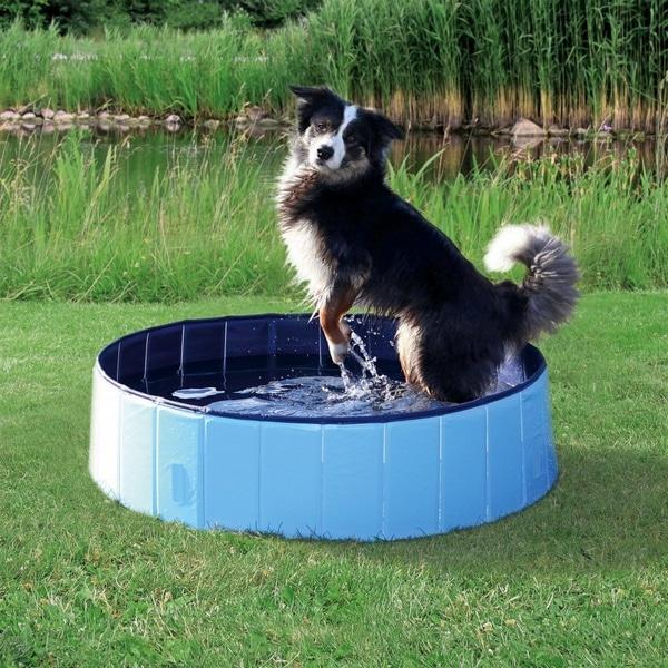 trixie πισινα για σκυλους για δροσια το καλοκαιρι