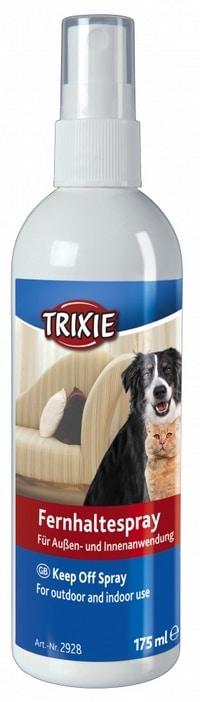 trixie keep off απωθητικο σπρευ σκυλων και για γατες