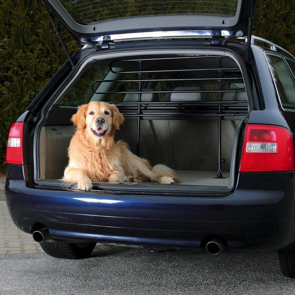 trixie car dog guard διαχωριστικο πλεγμα αυτοκινητου σκυλων για το χωρο αποσκευων
