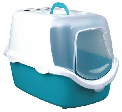 τουαλετα για γατα Trixie Vico Easy Clean
