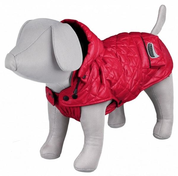 trixie sila μπουφαν αδιαβροχο ρουχα σκυλων