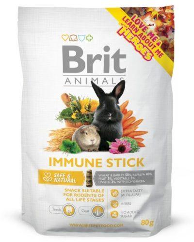 Snack Brit Animals Immune Stick σνακ για τρωκτικα