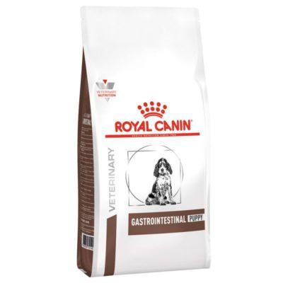Royal Canin Gastro Intestinal Junior κλινικη διαιτα τροφη σκυλου - για κουταβια