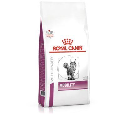 Royal Canin για γατα Mobility τροφη για προβληματα κινητικοτητας