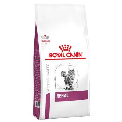 Royal Canin Renal γατας τροφη κλινικη διαιτα