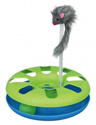 παιχνιδι γατας Trixie Crazy Circle