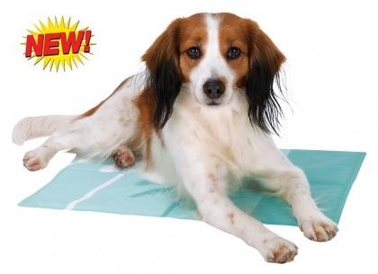 δροσιστικο στρωμα σκυλου Trixie Cooling Mat δροσιζει στην ζεστη