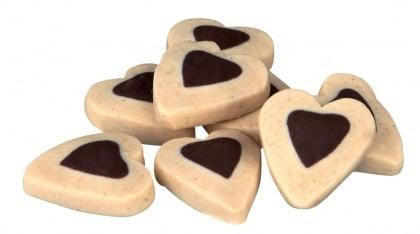 Snack σκυλων λιχουδιες για εκπαιδευση Trixie soft happy Hearts