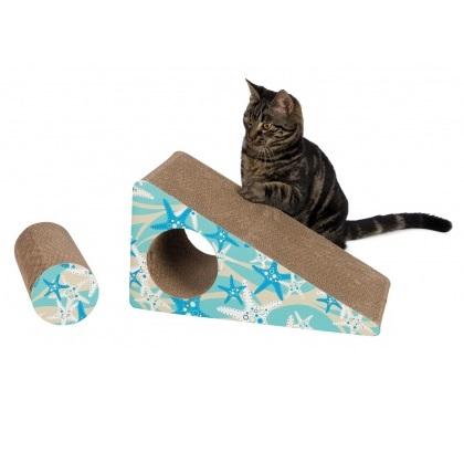 Trixie Ramp ονυχοδρομιο για γατα ραμπα