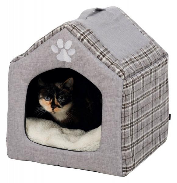 trixie silas φωλια σπιτι για γατα