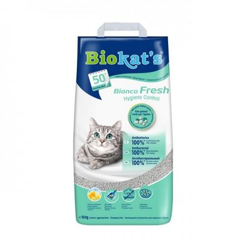 αμμοι γατας Biokat's classic