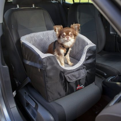 κρεβατι καθισμα σκυλου για αυτοκινητο Trixie