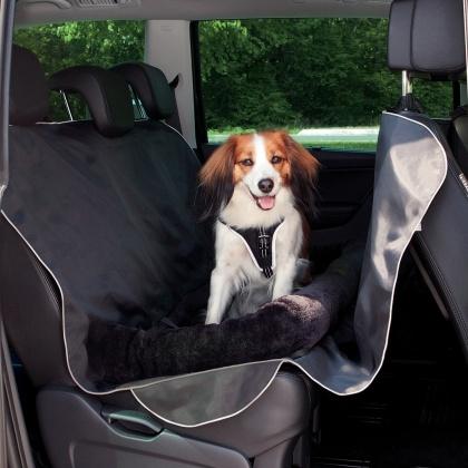 καλυμμα αυτοκινητου σκυλου για καθισματα Trixie Car seat cover