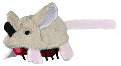παιχνιδι που κινειται για γατες Trixie Racing Mouse