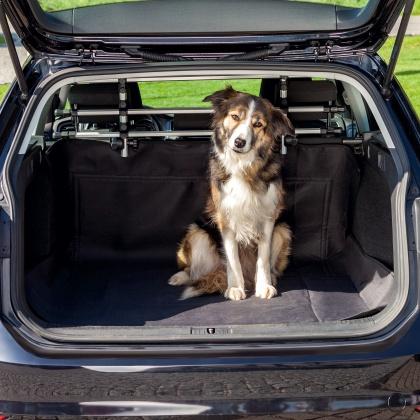 Trixie προστατευτικο καλυμμα πορτ μπαγκαζ αυτοκινητου σκυλων