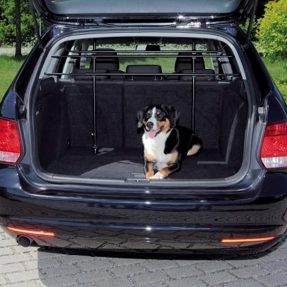 διαχωριστικα ασφαλειας αυτοκινητου σκυλων Trixie car safety grip