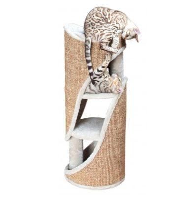 45cf3eea8237 ονυχοδρομιο Trixie φωλια γατας Jasone Tower