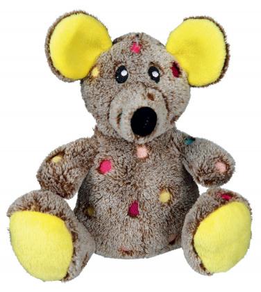 Το Παιχνιδι σκυλου Trixie Mouse ποντικος