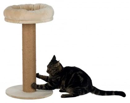 ονυχοδρομιο κρεβατι Trixie Lelia γατας