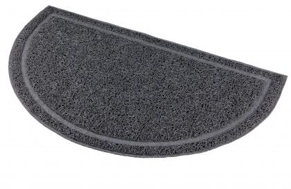 χαλακι για τουαλετα γατας ημικυκλιο Trixie Litter Tray Mat