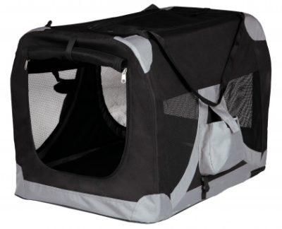 63cc6e6b0c75 σακος για ταξιδι τσαντα μεταφορας για σκυλους Trixie Transport Kennel