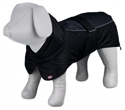 καλυτερο αδιαβροχο πολυ ζεστο μπουφαν σκυλων της Trixie Prime Winter Coat