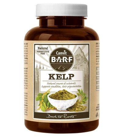 διατροφικο συμπληρωμα για σκυλους βιταμινες γατας Canvit Kelp για λαμπερο τριχωμα και ενισχυση του οργανισμου