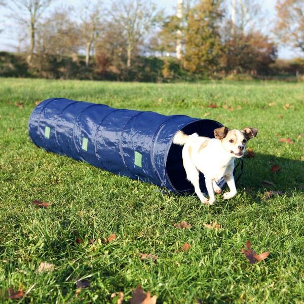 trixie agility tunnel εκπαιδευτικα τουνελ σκυλων