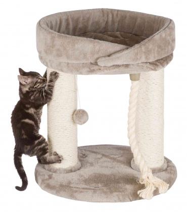 Το Trixie Marcela ονυχοδρομιο κρεβατι γατας