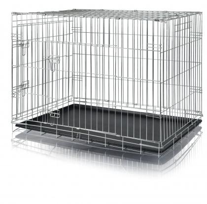 Trixie Transport cage συρματινο κλουβι crate σκυλου μεταλλικο για αυτοκινητο περιορισμο σκυλων