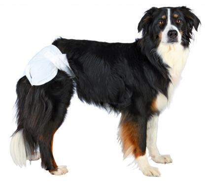 Trixie Diapers πανες υγιεινης για περιοδο θηλυκων σκυλων